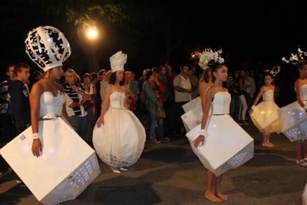 Nuit des Papyvores jeudi 22 aot 20h30